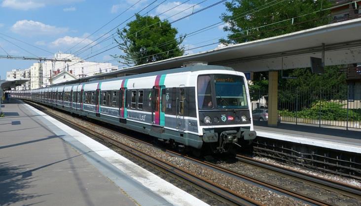 Francja. Bombardier z ogromnym kontraktem na nowe pociągi dla linii RER B