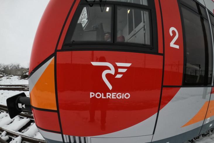 SA109-009 dla Polregio wygląda jak nowy [zdjęcia]