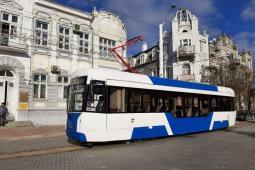 Uraltransmasz chce dostarczyć tramwaje do Belgradu