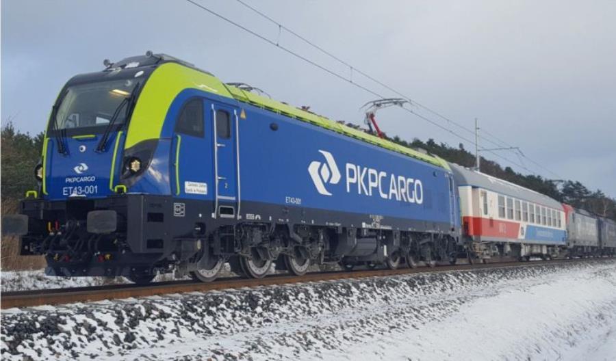 Dragon 2 z rekordem siły pociągowej w Velimiu