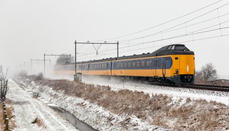 Czy po pandemii będziemy mniej jeździć koleją?