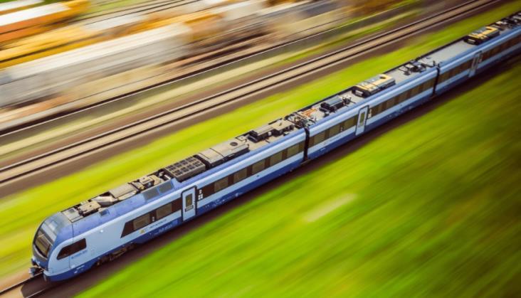 PKP Intercity rozwija projekty zwiększania efektywności energetycznej