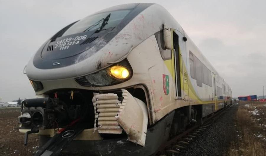 Tragiczne wypadki na torach pod Warszawą i w Lubuskiem