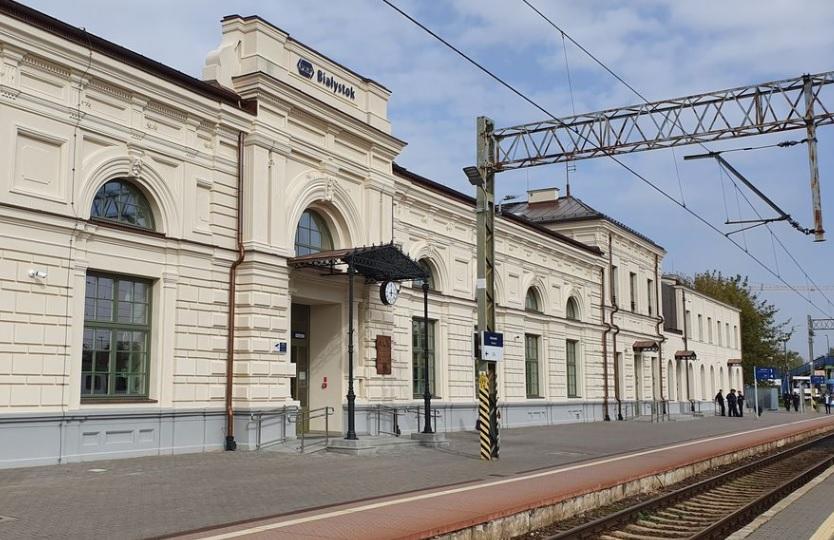 Polskie Koleje Państwowe podsumowują 2020 rok [film]