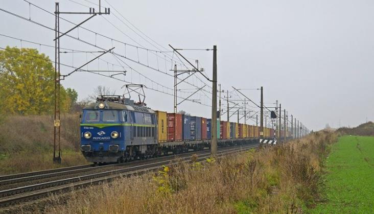 Rosną przewozy PKP Cargo, ale nie udział w rynku