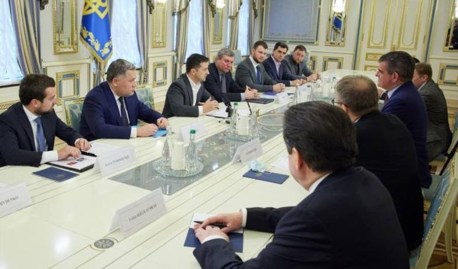 Stadler zbuduje fabrykę na Ukrainie?