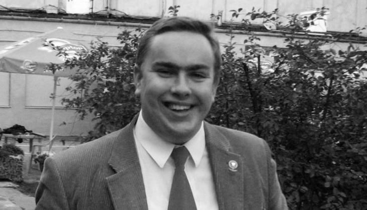 Nie żyje Łukasz Derylak – kolejarz, związkowiec i miłośnik kolei