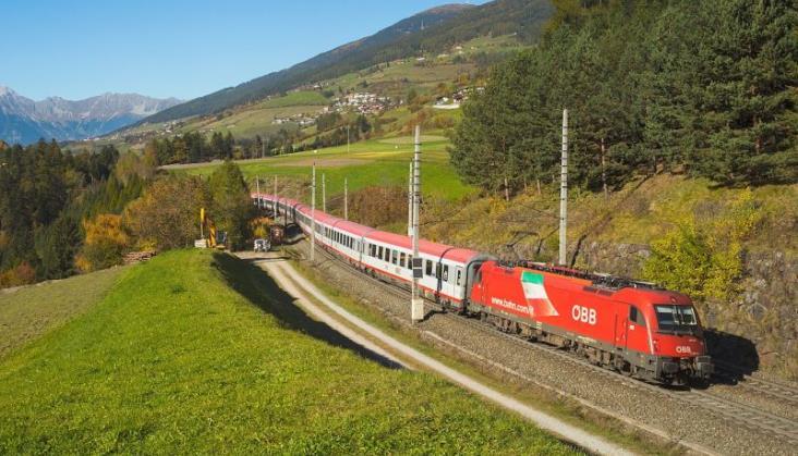 Niemcy: Połączenia do Czech i Austrii zamykane, ale otwierane do Polski