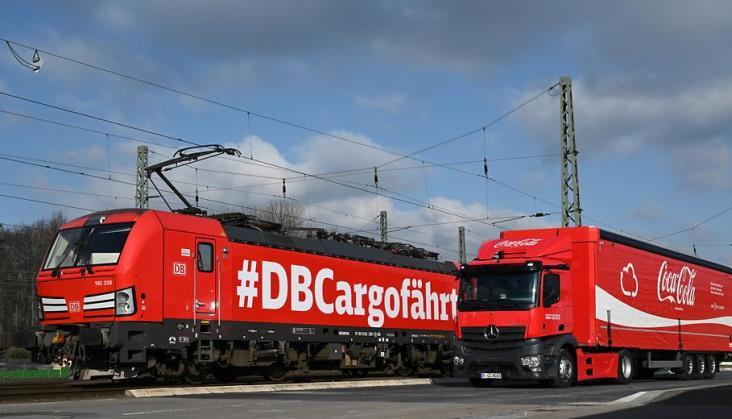 Niemcy: Coca-Cola wybiera kolej