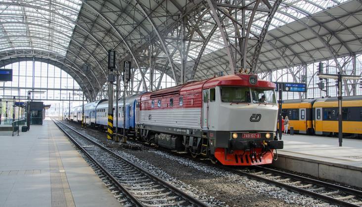 UE zasponsoruje aż 60 tysięcy darmowych biletów na podróż koleją po Europie