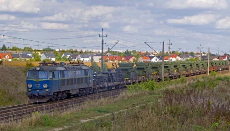 Wojsko wybrało PKP Cargo. Ok. 1,4 mld zł za 7 lat przewozów