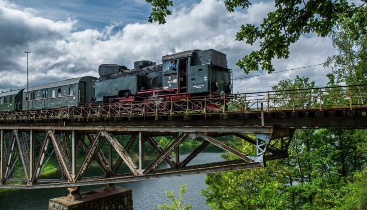 Dolny Śląsk zaczyna starania o przejęcie linii lwóweckiej