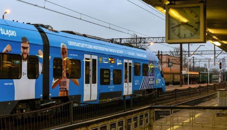 KŚ musiały w lutym odwołać ponad 200 pociągów. Jakie były przyczyny?