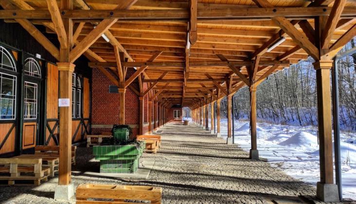 Odbudowa kolei do Lądka-Zdroju i Stronia Śląskiego stanęła