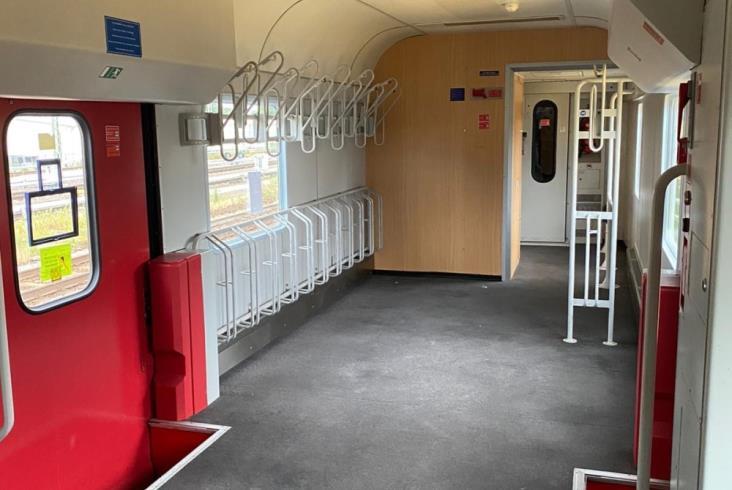 Nowe prywatne pociągi nocne w Niemczech i Szwajcarii
