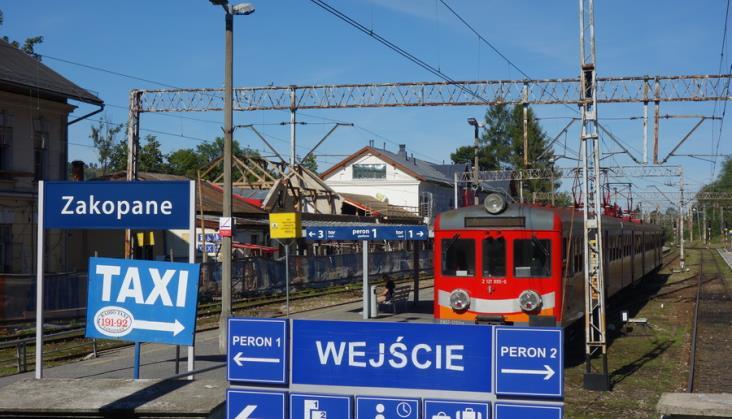 Wraca autobusowa komunikacja zastępcza do Zakopanego