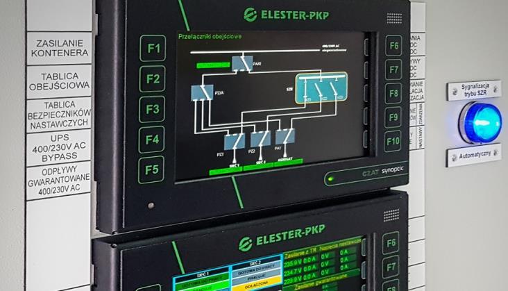 ZEUS – nowy system zasilania gwarantowanego dla urządzeń i systemów SRK