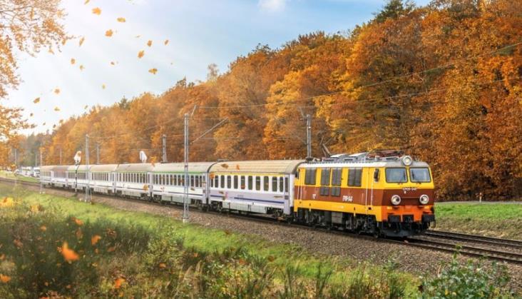 Newag i Olkol z ofertami w dużym przetargu na naprawy lokomotyw PKP Intercity
