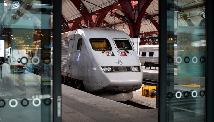 Szwecja zamknęła kolejowe kasy biletowe