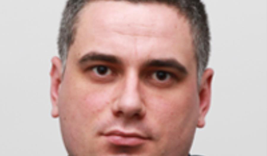 Marcin Trela wygrał nabór na stanowisko wiceprezesa UTK