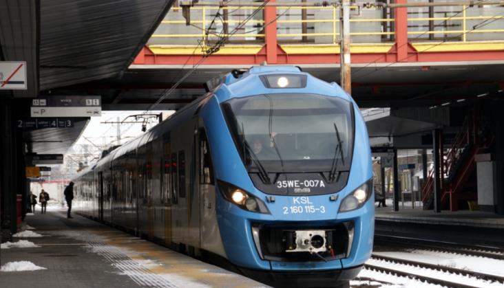 Jaka jest przyszłość zawodów kolejowych? Problemem wciąż duża luka pokoleniowa