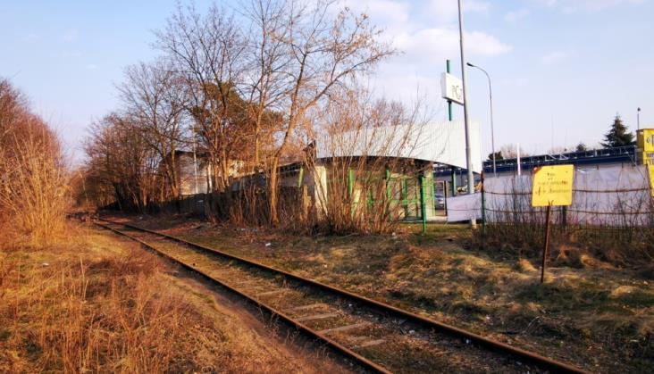 Łódź planuje sprzedaż bocznicy kolejowej na Teofilów Przemysłowy