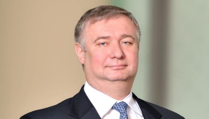 Sławomir Nalewajka szefem Alstom w Polsce i regionie