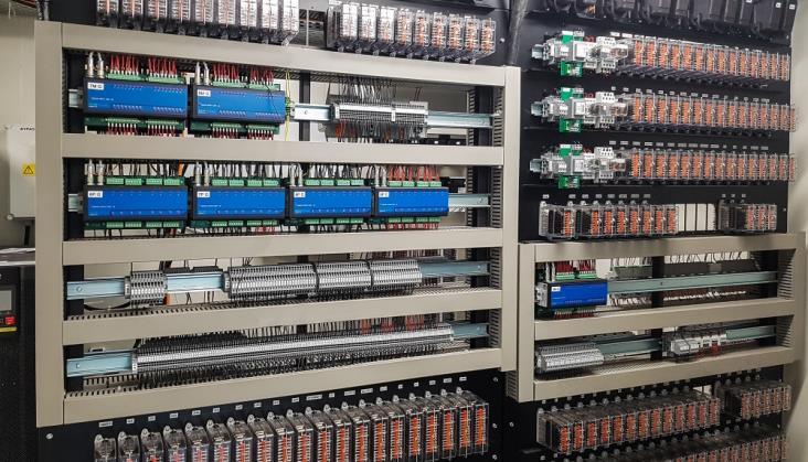 System sterowania ruchem kolejowym na stacji Kłodzko Miasto