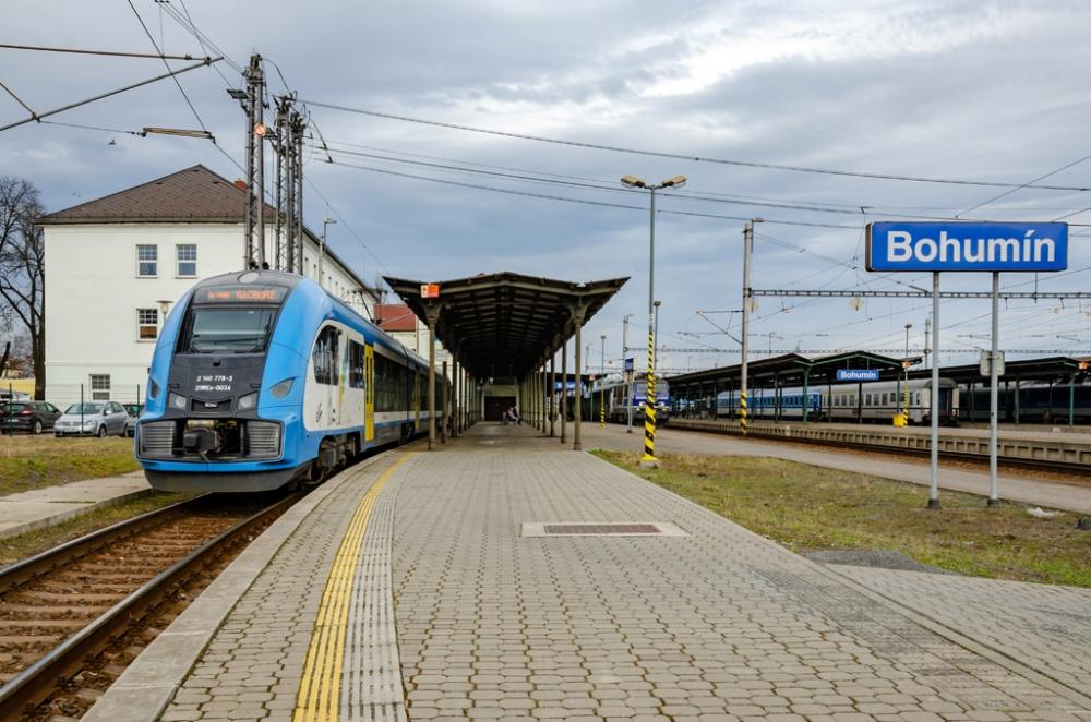 Koleje Śląskie wprowadzają ograniczenia w kolejowym ruchu transgranicznym