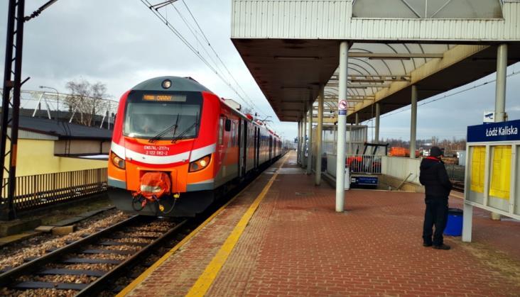 """Łódź – Toruń: Czy wróci bezpośredni pociąg Regio? """"Konieczne nowe uzgodnienia"""""""