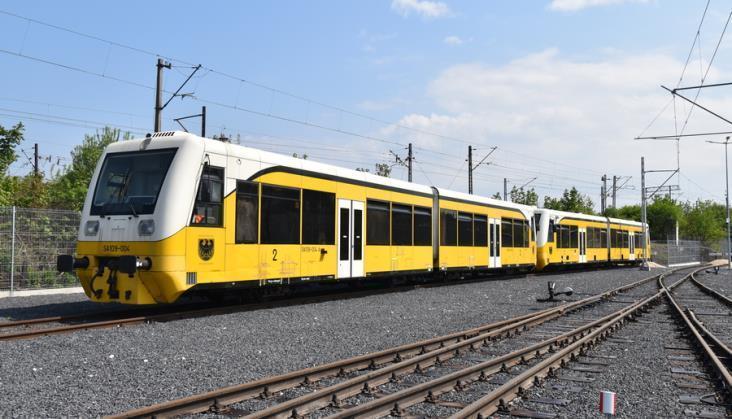 Koleje Dolnośląskie ogłaszają kolejny przetarg na naprawę SA109. Dostaną klimatyzację
