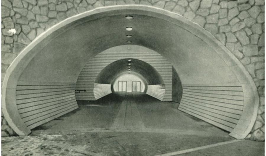 Historia dworca Warszawa Stadion