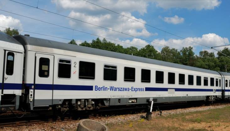 Aż pięć firm chce wykonać naprawy P5 wagonów Z1 PKP Intercity