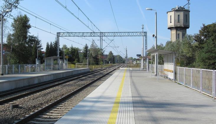 LCS Terespol: Trwają prace w Białej Podlaskiej. Wciąż nie ma nowego harmonogramu