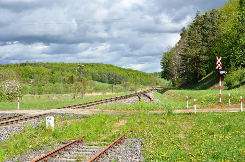 Albo nastąpi poprawa warunków konkurencyjności kolei w Polsce, albo...