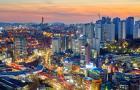 Seul. Regionalna i podziemna kolej dużych prędkości
