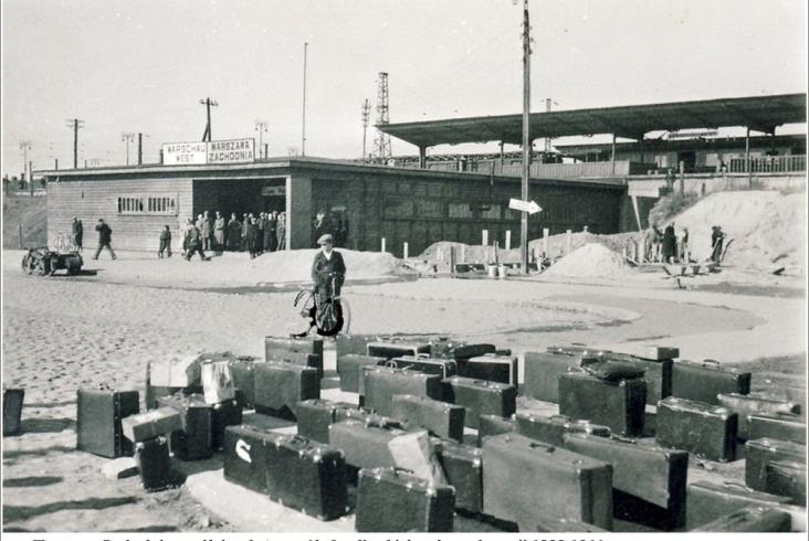 Stacja Warszawa Zachodnia –  kilka faktów, kilka dat…