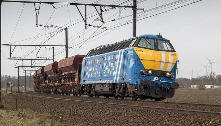 Belgia obniża opłaty za dostęp do torów do końca czerwca 2021 r.