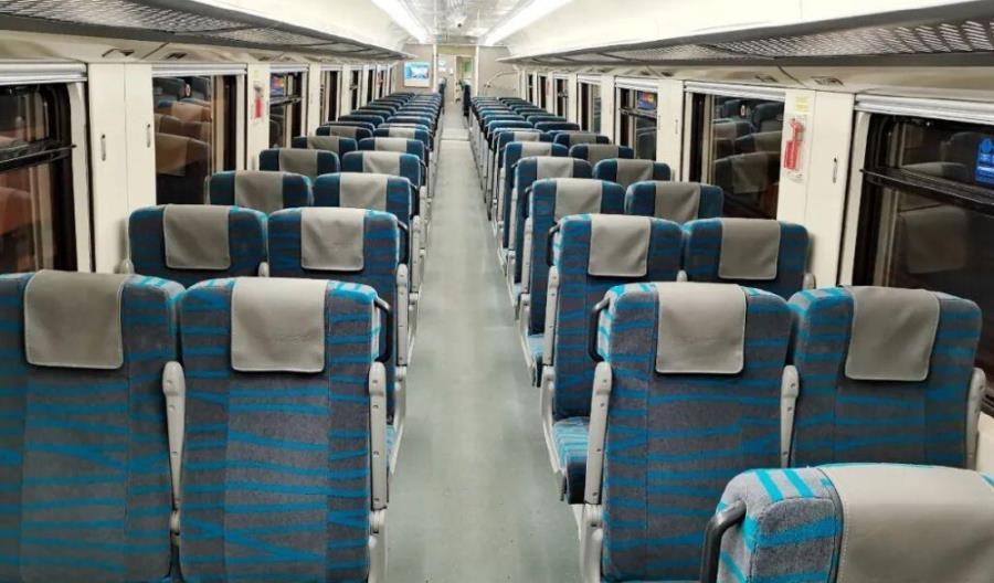 Malezja. Na tory wyjechały nowe pociągi hybrydowe od CRRC
