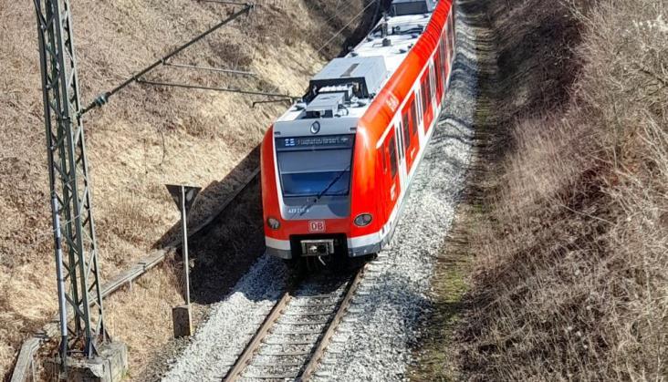 Aż 2,9 mld euro straty Deutsche Bahn