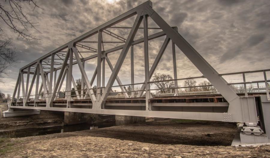 PLK: 25 mln zł na mosty na Lubelszczyźnie