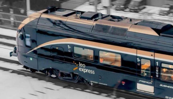 Leo Express przywraca pociągi w Czechach i spłaca jedną pożyczkę