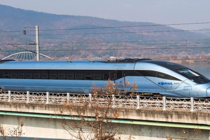 KTX-Eum – koreański pociąg dużych prędkości
