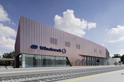 Rusza budowa dworca we Włocławku. Umowa podpisana