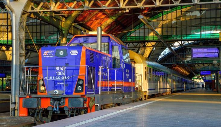 PKP Intercity chce wydzierżawić lokomotywy spalinowe
