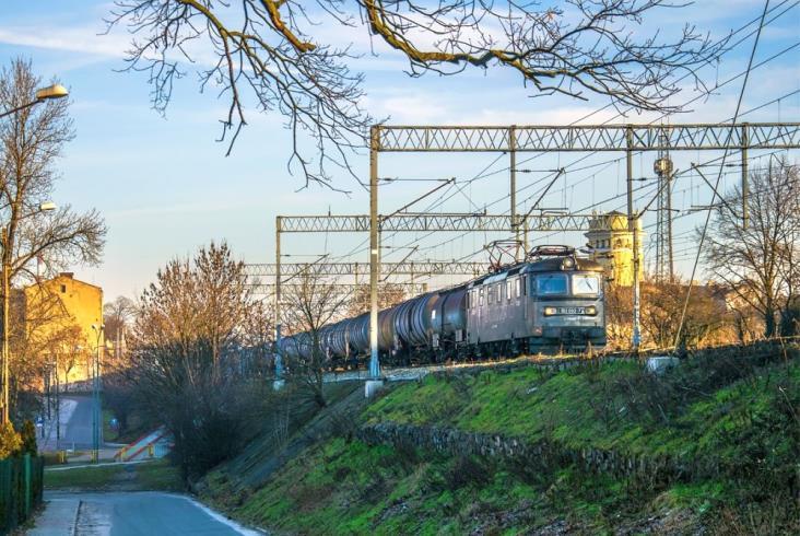 CTL Logistics dołącza do programu Zielona Kolej