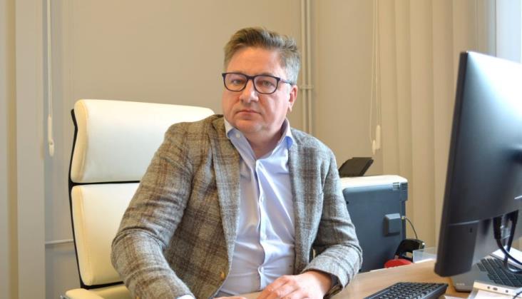 FPS Cegielski z nowym prezesem i członkiem zarządu [aktualizacja]