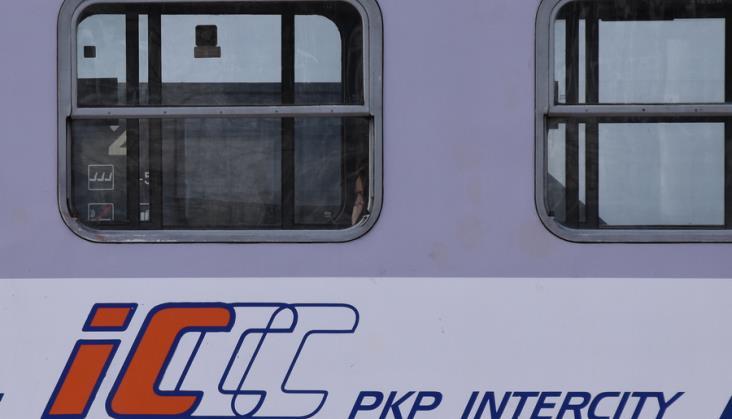 System sprzedaży biletów PKP Intercity zawiesił się przed majówką [aktualizacja]
