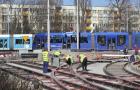 MPK Wrocław: Kto dostarczy 20 rozjazdów? Dwie oferty