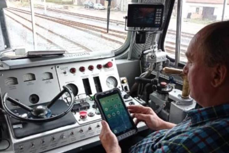 CTL Logistics wdrożył system RailSoft